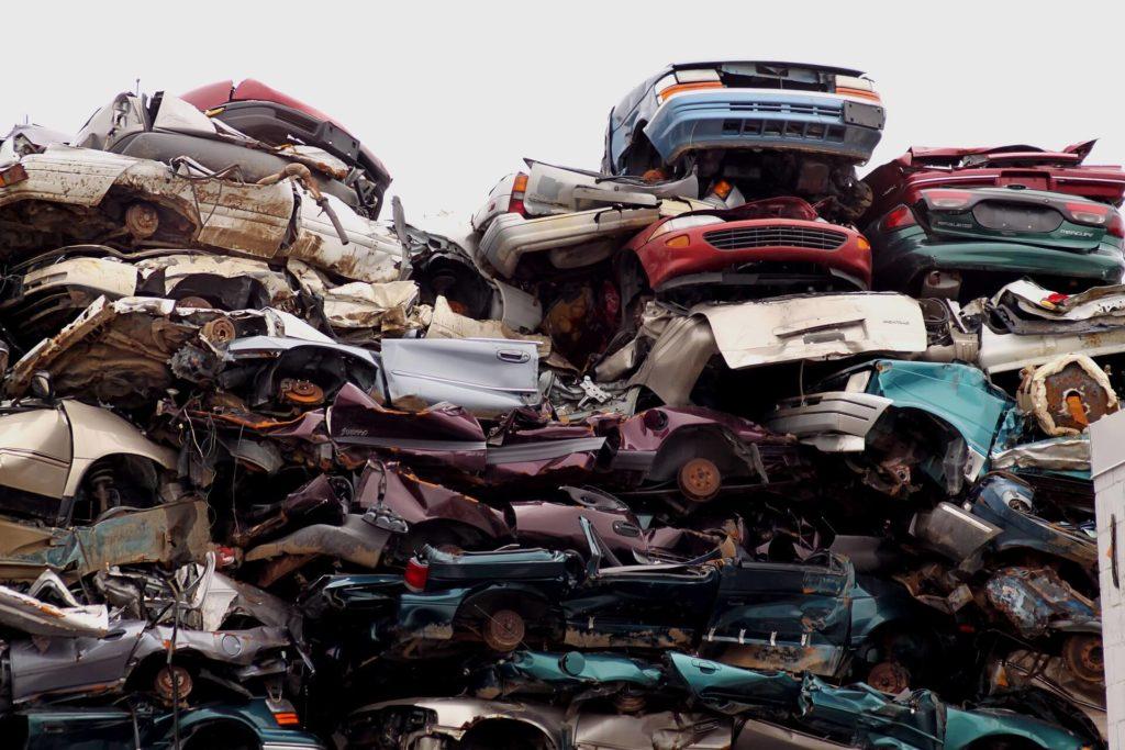Auto Wreckers Pickering, Scrap Car Removal Pickering