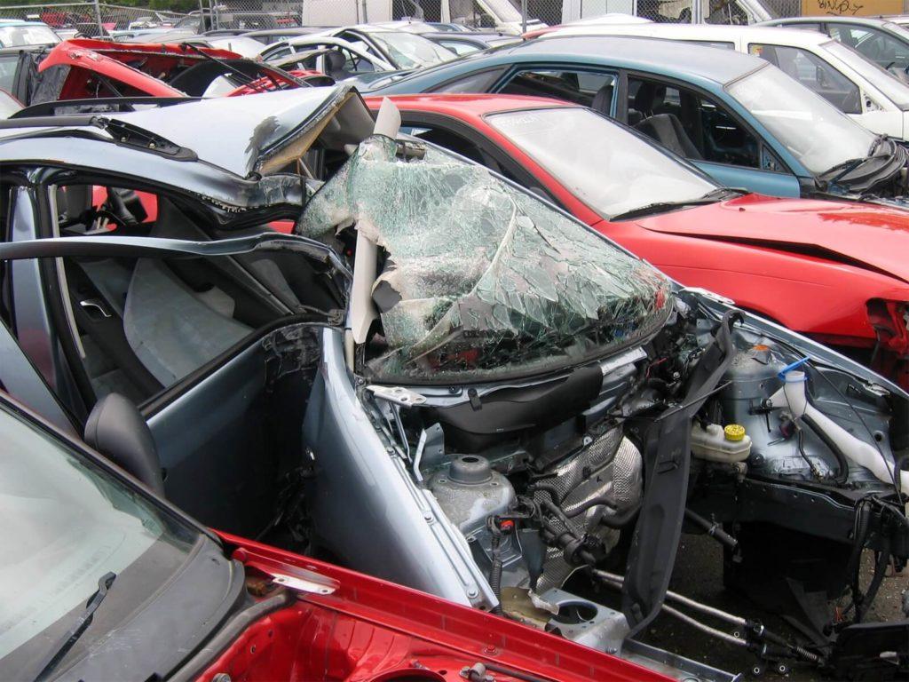Auto Wreckers Newmarket, Scrap Car Removal Newmarket