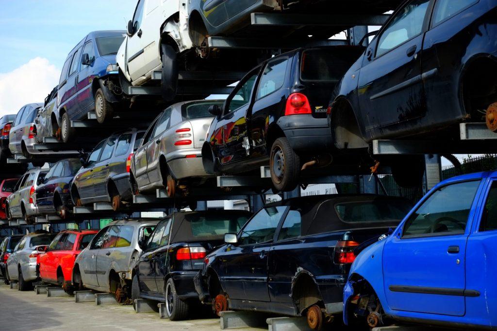 Scrap Car Removal Milton, Milton Auto Wreckers