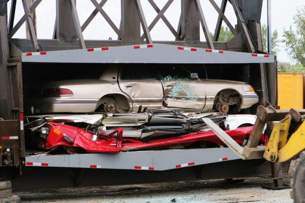 Scrap Car Removal Toronto, Auto Wreckers Toronto